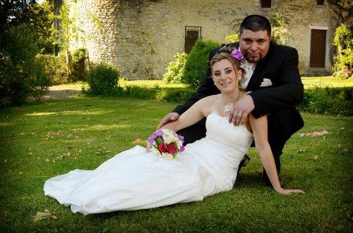 Photographe mariage - Studio Grampa photographie - photo 28