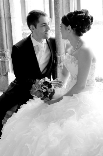 Photographe mariage - Studio Grampa photographie - photo 34