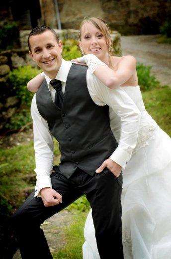 Photographe mariage - Studio Grampa photographie - photo 13