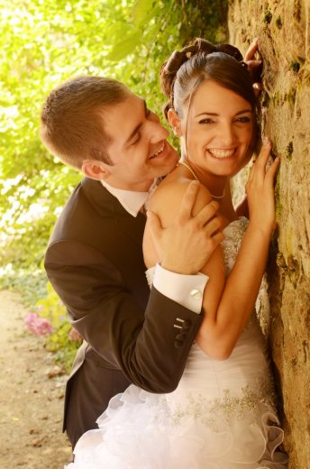 Photographe mariage - Studio Grampa photographie - photo 38