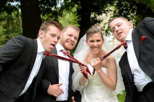 Photographe mariage - Studio Grampa photographie - photo 20