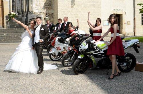 Photographe mariage - Studio Grampa photographie - photo 18
