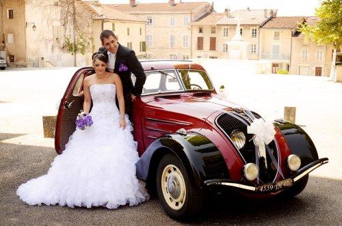 Photographe mariage - Studio Grampa photographie - photo 40