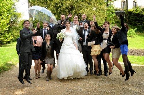 Photographe mariage - Studio Grampa photographie - photo 8