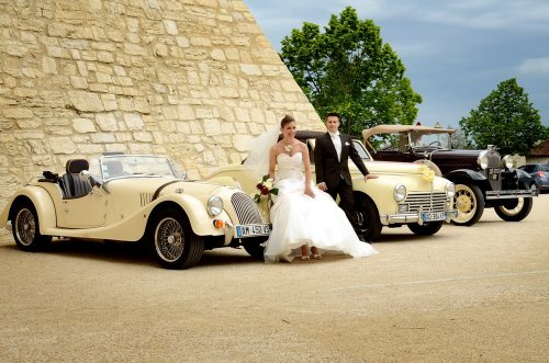 Photographe mariage - Studio Grampa photographie - photo 22