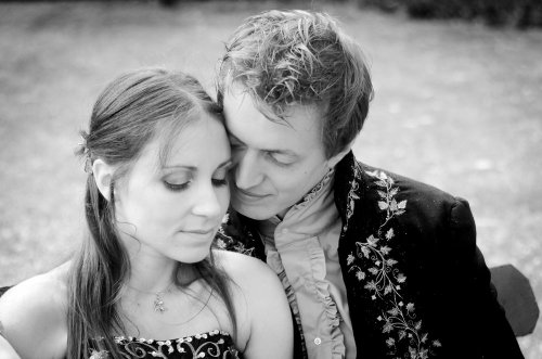 Photographe mariage - Studio Grampa photographie - photo 44