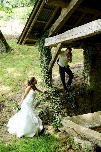 Photographe mariage - Studio Grampa photographie - photo 58