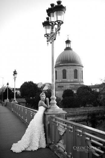 Photographe mariage - cayzac Nicolas - photo 24