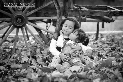 Photographe mariage - cayzac Nicolas - photo 17