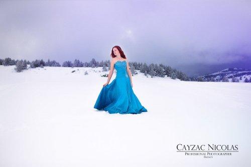 Photographe mariage - cayzac Nicolas - photo 18