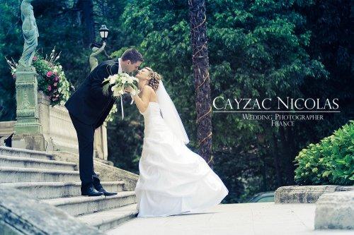 Photographe mariage - cayzac Nicolas - photo 1