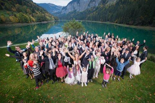 Photographe mariage - Thibaud Epeche - photo 17