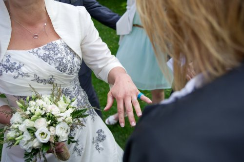 Photographe mariage - Vincent Osbert Photographe - photo 17