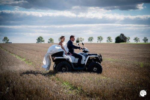 Photographe mariage - Virginie Pirrot  - photo 59