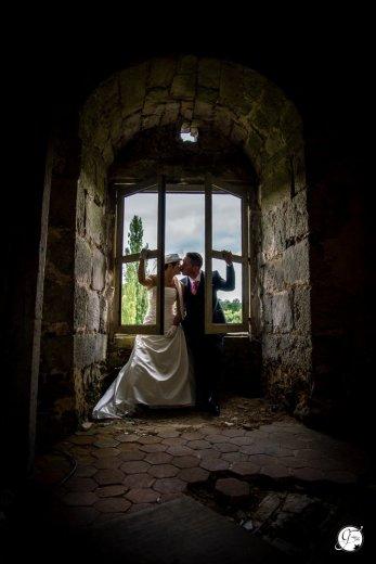 Photographe mariage - Virginie Pirrot  - photo 16