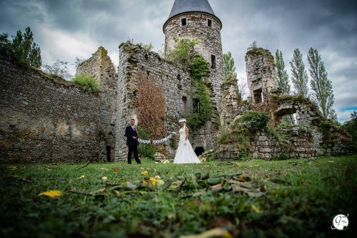 Photographe mariage - Virginie Pirrot  - photo 18
