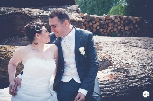 Photographe mariage - Virginie Pirrot  - photo 25