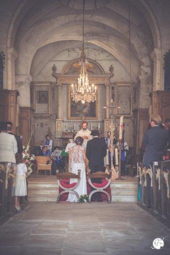 Photographe mariage - Virginie Pirrot  - photo 49