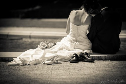 Photographe mariage - Vincent CHEZEAU - photo 49