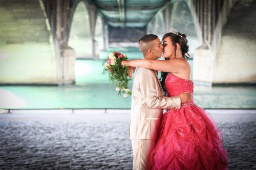 Photographe mariage - Vincent CHEZEAU - photo 54