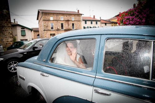 Photographe mariage - Vincent CHEZEAU - photo 59