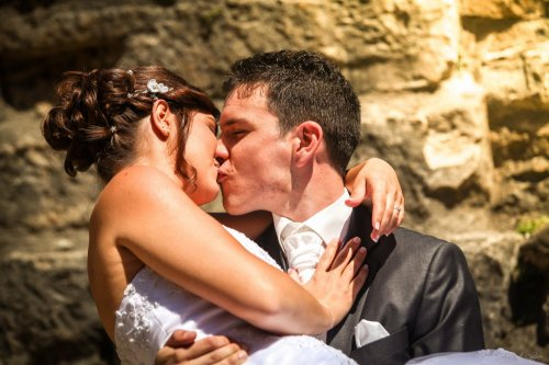 Photographe mariage - Vincent CHEZEAU - photo 55