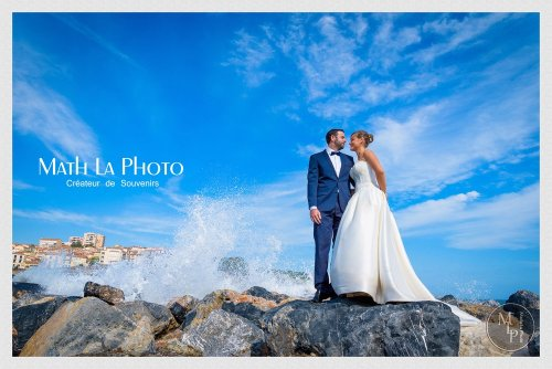 Photographe mariage - Math La Photo ( Mr SANCHEZ )  - photo 1