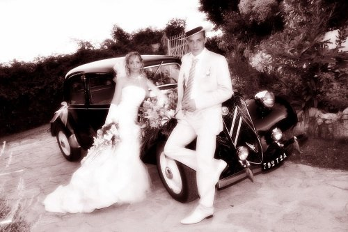 Photographe mariage - Studio Photos Fasolo - photo 34
