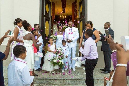 Photographe mariage - NEGRIT Jessy - photo 21