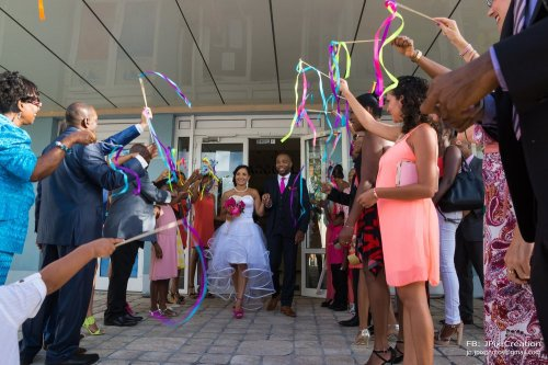 Photographe mariage - NEGRIT Jessy - photo 15