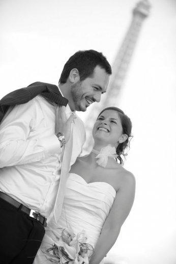 Photographe mariage - Chris Biau - Photographe  - photo 94