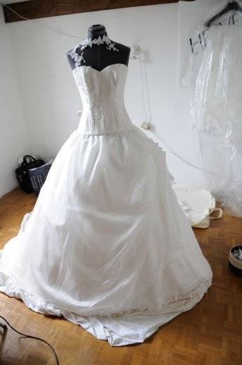 Photographe mariage - Chris Biau - Photographe  - photo 43