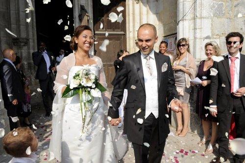 Photographe mariage - Chris Biau - Photographe  - photo 13