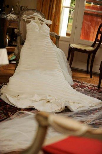 Photographe mariage - Chris Biau - Photographe  - photo 103