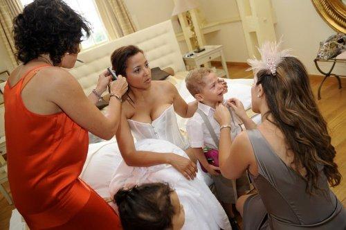 Photographe mariage - Chris Biau - Photographe  - photo 2