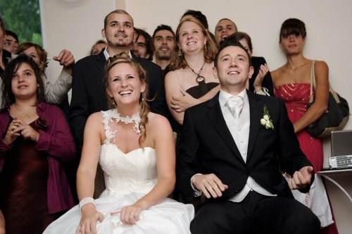 Photographe mariage - Chris Biau - Photographe  - photo 83