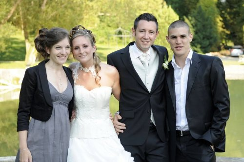 Photographe mariage - Chris Biau - Photographe  - photo 72