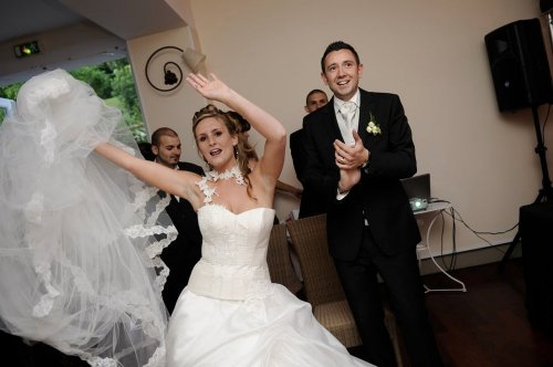 Photographe mariage - Chris Biau - Photographe  - photo 82