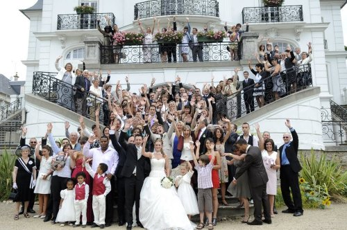 Photographe mariage - Chris Biau - Photographe  - photo 56
