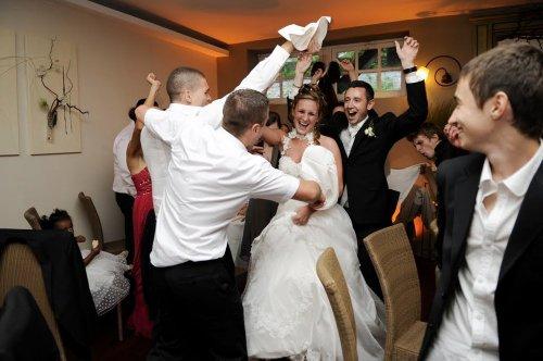 Photographe mariage - Chris Biau - Photographe  - photo 86