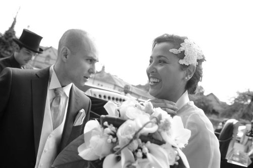 Photographe mariage - Chris Biau - Photographe  - photo 5