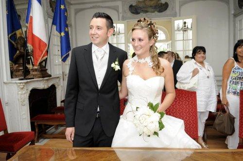 Photographe mariage - Chris Biau - Photographe  - photo 55