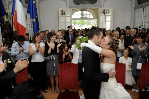 Photographe mariage - Chris Biau - Photographe  - photo 51