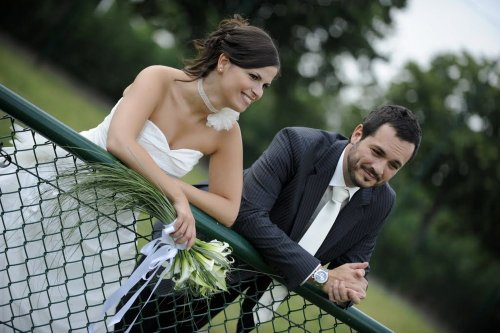 Photographe mariage - Chris Biau - Photographe  - photo 95
