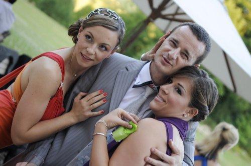 Photographe mariage - Chris Biau - Photographe  - photo 25