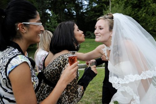 Photographe mariage - Chris Biau - Photographe  - photo 66