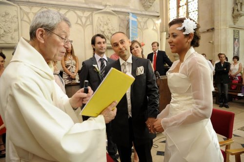 Photographe mariage - Chris Biau - Photographe  - photo 11