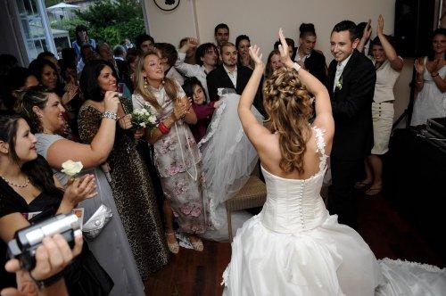 Photographe mariage - Chris Biau - Photographe  - photo 84