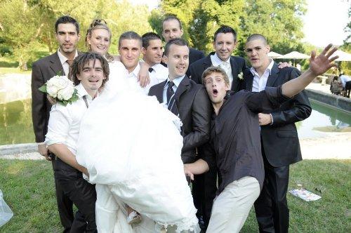 Photographe mariage - Chris Biau - Photographe  - photo 74