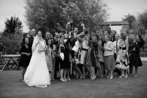 Photographe mariage - Chris Biau - Photographe  - photo 126